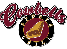 Cowbells Logo Fillingamed