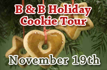 cookie tour date
